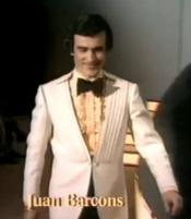 Joan Barcons