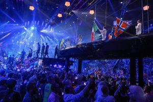 flags final