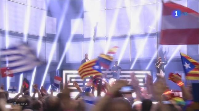 Estelada Eurovisio