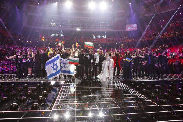 classificats segona semifinal